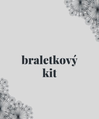 Bralette kit